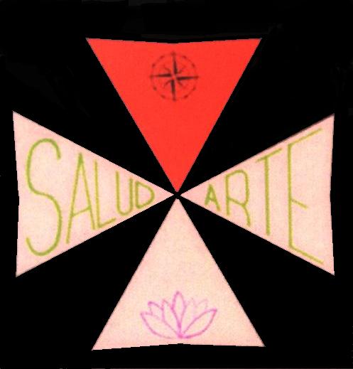 Logotipo Saludarte