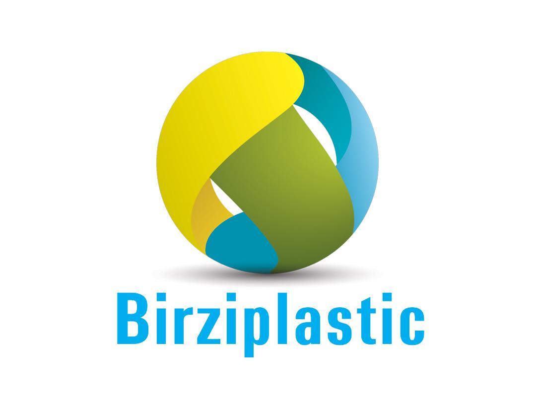 Logotipo Birziplastic