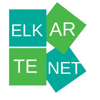 Logotipo Elkartenet Hezkuntza Elkartea