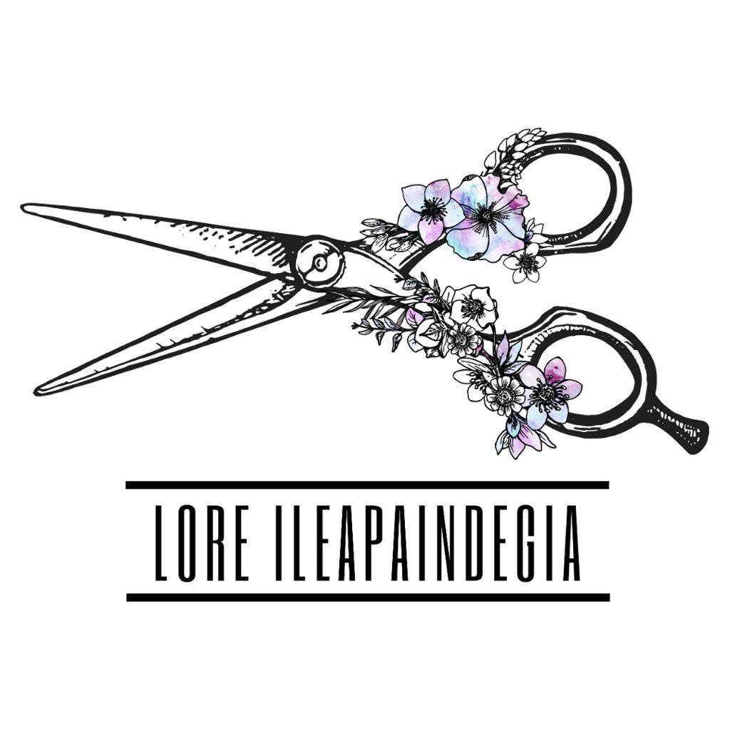 Logotipo LORE ILEAPAINDEGIA