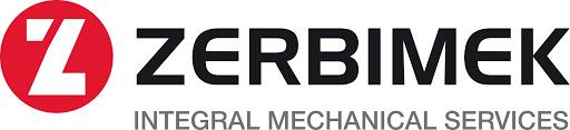 Logotipo ZERBIMEK S.L