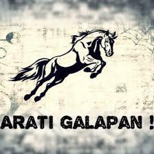 Logotipo ARATI GALAPAN