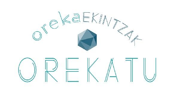 Logotipo Orekatu