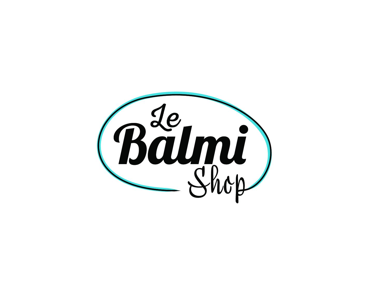 Logotipo Le Balmi Shop