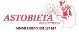 Logotipo Astobieta Burdingintza
