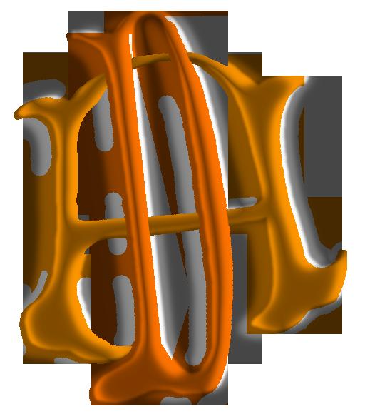 Logotipo Daniel Alba