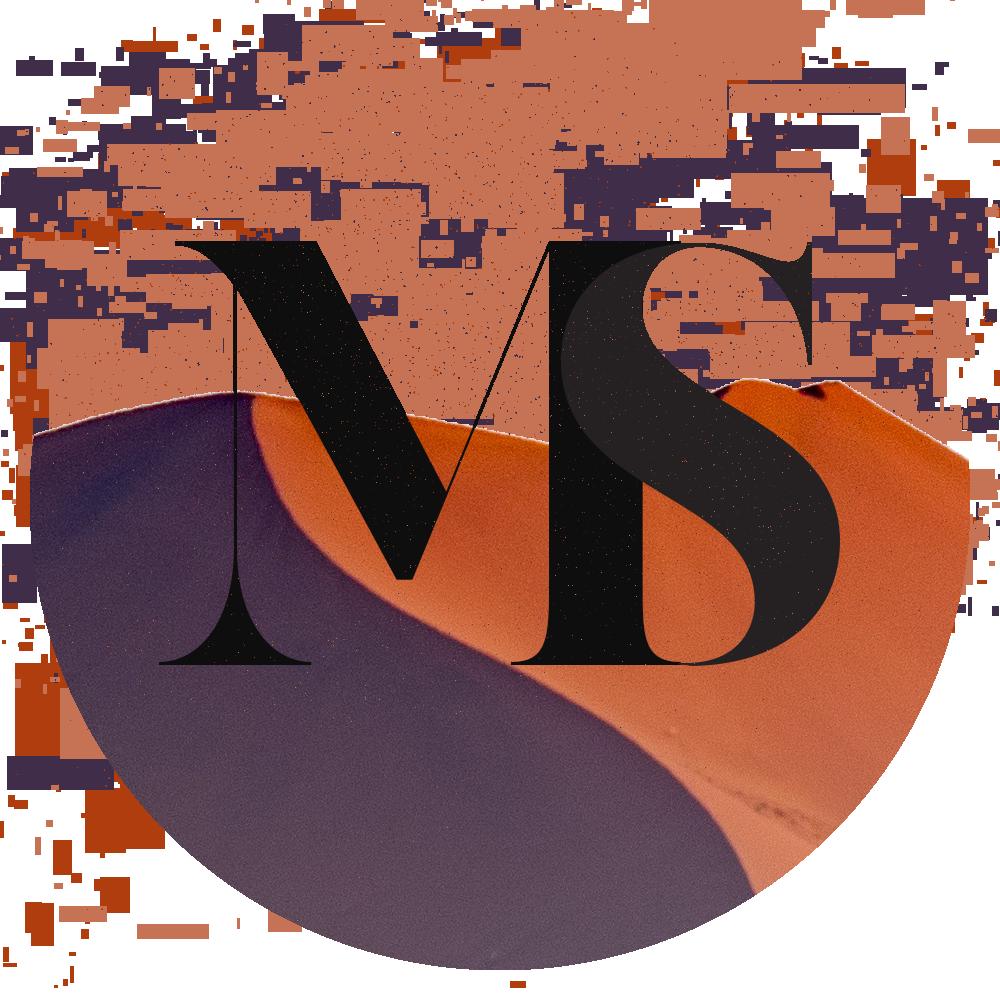 Logotipo Medano Studio